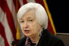 Janet Yellen continua a prometer aumento gradual das taxas de juro