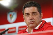 Vitórianão está preocupado com impasse na contratação de Rafa