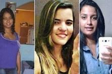 Brasileiras desaparecidas encontradas mortas