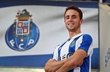 Diogo Jota confirmado no FC Porto