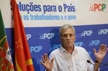 """Jerónimo antevê """"dificuldades"""" para o OE2017"""