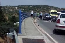 Dois acidentes graves causam oito feridos