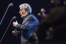 Plácido Domingo canta na Amazónia