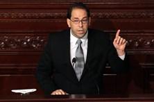 Parlamento tunisino aprova Governo de unidade nacional