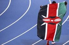 Detidos altos responsáveis do Comité Olímpico do Quénia