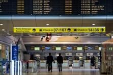 Aeroporto de Lisboa condicionado por greve de seguranças