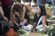 Número de vítimas em Itália sobe para 290