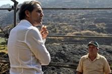 Governo da Madeira cede edifício a desalojados dos incêndios