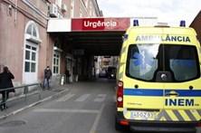 Colisão com veículo dos Sapadores faz sete feridos