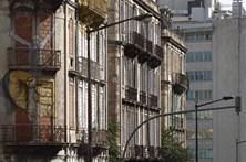 Cidade de Lisboa tem 1600 edifícios totalmente devolutos