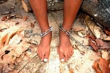 Venezuelanas em cativeiro forçadas a trocar sexo por comida