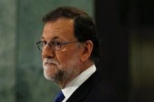 Rajoy sem apoios suficientes