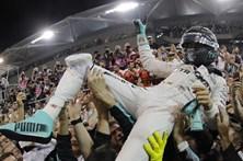 Nico Rosberg vence Grande Prémio da Bélgica