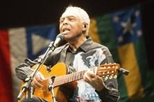 Gilberto Gil cancela concerto com Caetano Veloso