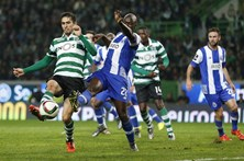 Sporting e FC Porto disputam o primeiro clássico da época