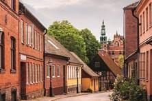Lund reúne história e modernidade numa só cidade