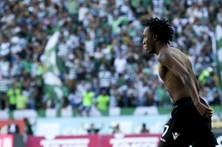 Sporting vence FC Porto por 2-1