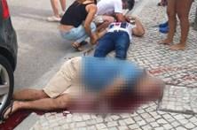 Família de GNR morto na Quinta do Conde espera 126 mil ?