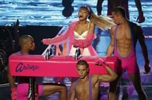 Concerto de Ariana Grande em Portugal mantém-se