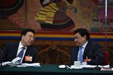 China troca o seu máximo dirigente no Tibete