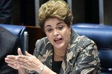 Dilma Rousseff garante que nunca renunciará ao cargo
