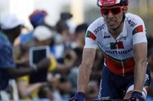 Ciclista Rui Costa assina por dois anos com a TJ Sport