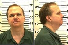 Rejeitada de novo a liberdade condicional a assassino de John Lennon