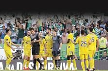 Arbitragem revolta FC Porto