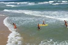 Banhista morre após afogamento em praia