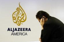 Jornalistas da Al-Jazeera detidos na Venezuela