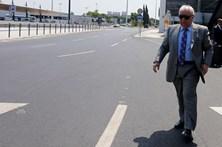 Embaixador do Iraque sai de Portugal