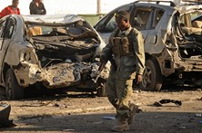 Carro bomba explode junto ao palácio presidencial da Somália