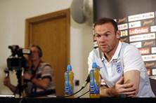 Rooney diz 'adeus' à seleção inglesa depois do Mundial2018