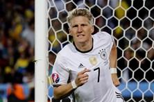 Schweinsteiger não vem para o Sporting