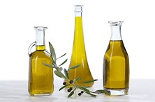 Consumo de azeite diminui risco de fraturas por osteoporose