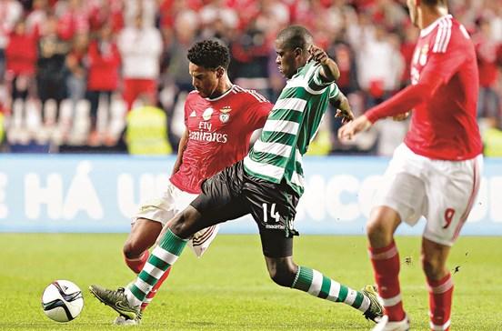 Seguir Campeonato na TV custa 377 euros