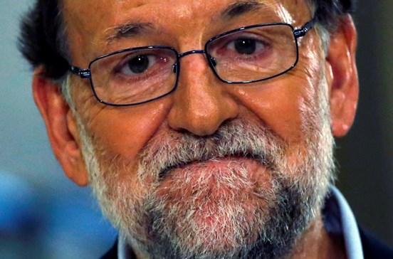 Rajoy promete milhões à Catalunha para contrariar movimento separatista