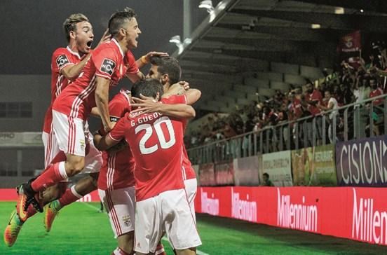 Benfica vai avançar com projeto de rádio