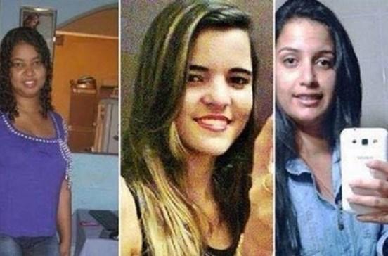 Brasil ouve testemunhas do triplo homicídio de Cascais