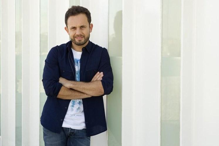 Apresentador João Paulo Rodrigues está separado
