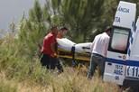Polícia atacado com machado teve alta hospitalar