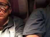 Processa companhia aérea por viajar junto a obeso