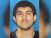 Capturado atirador que matou cinco pessoas