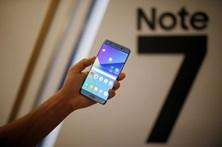 TAAG proíbe transporte de Galaxy Note 7 nos seus voos