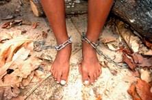 Quarenta milhões de pessoas vítimas de escravatura em 2016