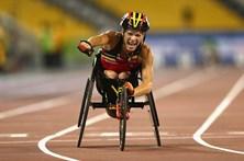 Atletas paralímpicos vão passar a ter prémios iguais aos dos olímpicos