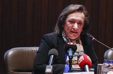 Procuradora Joana Marques Vidal visita Alfama