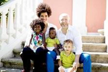 Filhos de Borges e Beauté ainda não sabem do divórcio