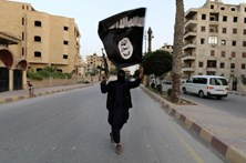 Detido marroquino que tentava juntar-se ao Daesh