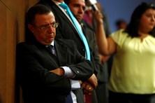 Fisco abre inquérito após entrevista de Carlos Alexandre